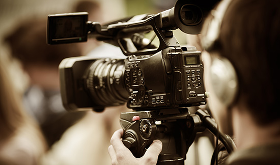 commercial video production, video marketing