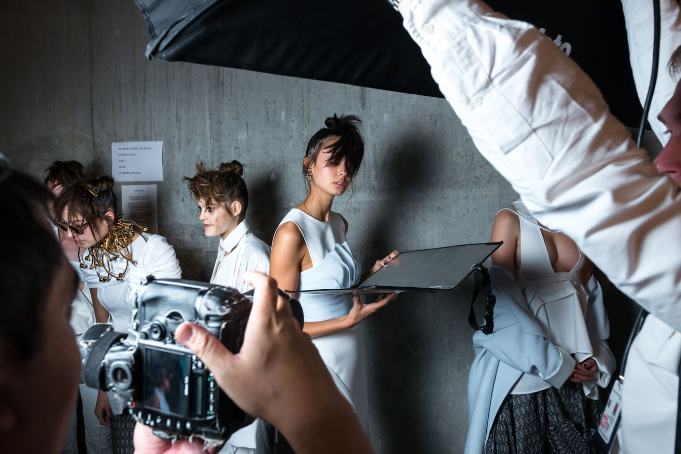 Image thumbnail to represent blog post Marketing your brand – The Commercial Photoshoot (Part 3 – The Photoshoot)