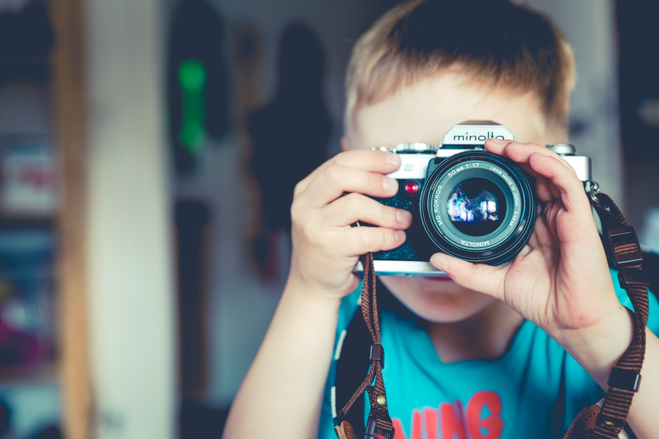 Brand Image is Everything, Don't Settle For Amateur Photography