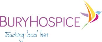 Bury hospice merry christmas