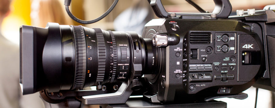 Broadcast Quality Commercial Video Production For your Business